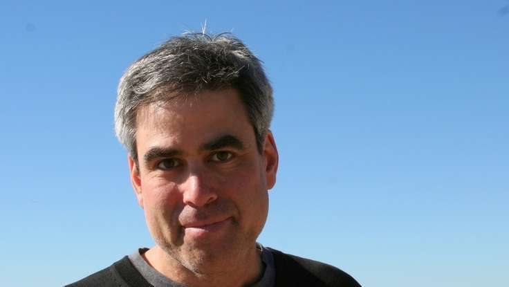 Psychology Speaker Jonathan Haidt: Shared Sacrifice Can Help Save America